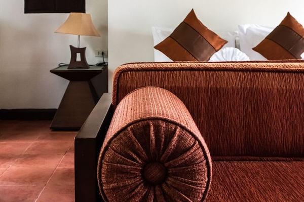 Chambre - Lamai Wanta Beach Resort 3* Koh Samui Thailande
