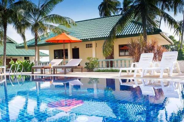 Autres - Samui Reef View Resort 3*