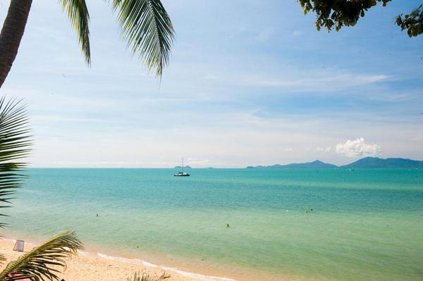 Autres - The Hammock Samui Beach Resort 3* Koh Samui Thailande