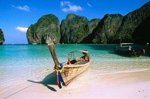 Thailande-Krabi, Hôtel Icheck Inn Ao Nang Krabi