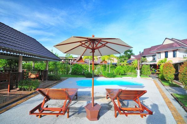 Autres - Maleedee Bay Resort 3* Krabi Thailande