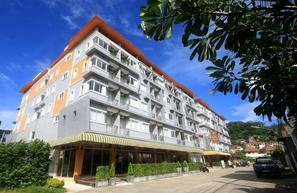 Vacances Hotel Breezotel