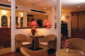 Thailande-Phuket, Hôtel Cape Panwa Hotel