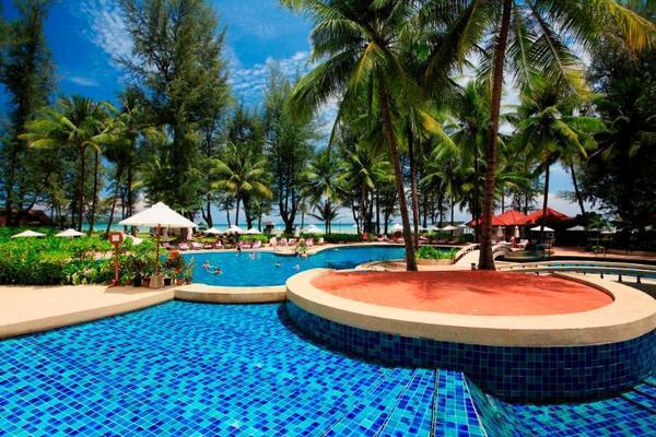 Autres - Dusit Thani Laguna, Phuket 5* Phuket Thailande