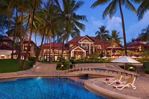 Autres - Dusit Thani Laguna Phuket 4* Phuket Thailande