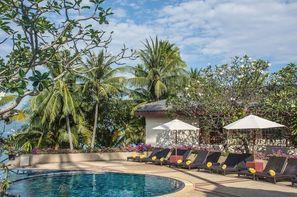 Thailande-Phuket, Hôtel Panwa Boutique Beachfront