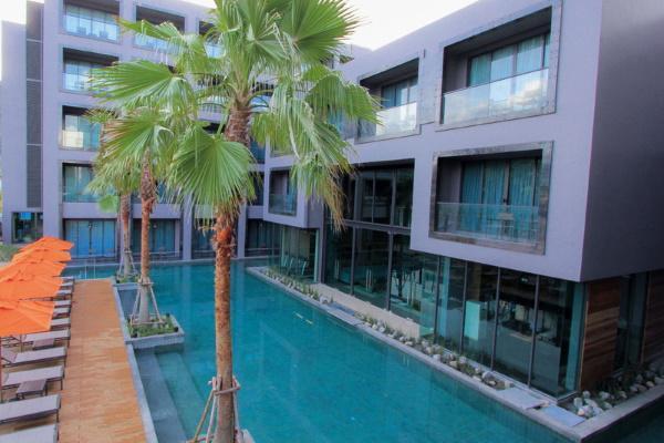 Autres - Sugar Marina Resort surf kata Beach 4* Phuket Thailande