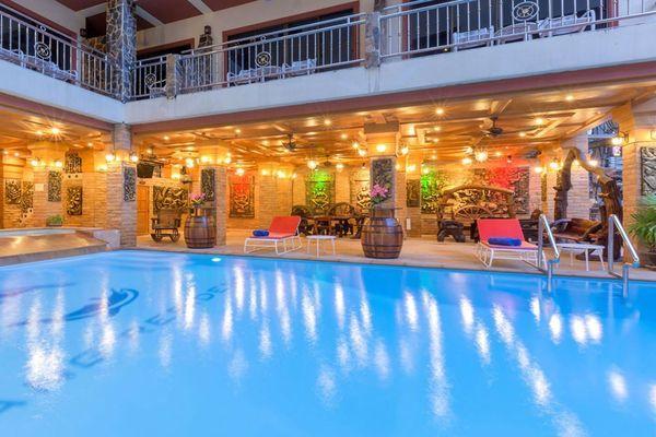 Autres - Tiger Inn 3* Phuket Thailande