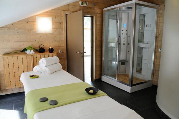 Spa - Hôtel La Tourmaline 3* La Plagne France Alpes