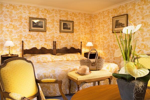 (fictif) - Hôtel Château-d'Isenbourg 5* Rouffach France Alsace / Lorraine