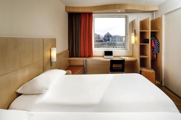 Chambre - Hôtel Mercure Vichy Thermalia 4* Vichy France Auvergne
