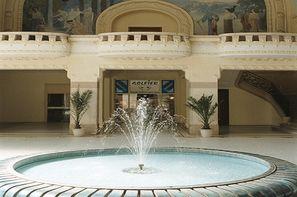 France Auvergne-Vichy, Hôtel Mercure Vichy Thermalia