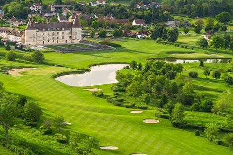 Vacances Chailly-sur-Armançon