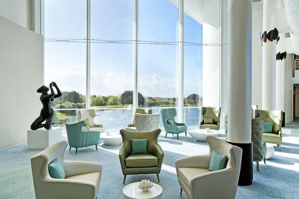 (fictif) - Hôtel Miramar La Cigale Hôtel Thalasso & Spa 5* Arzon France Bretagne