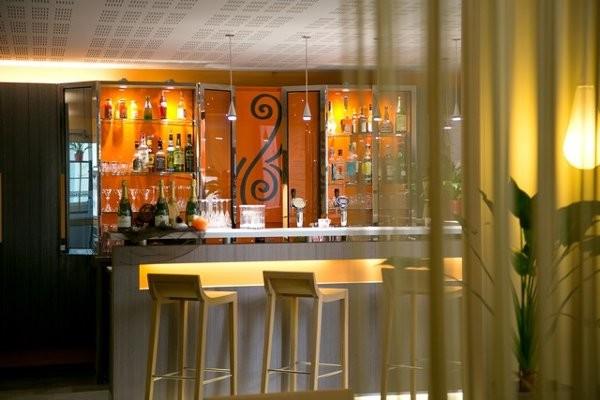 Bar - Hôtel Celtique Hôtel & Spa 4* Carnac France Bretagne