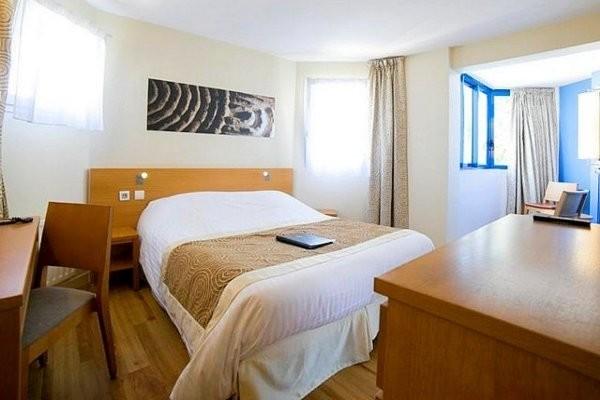 Chambre - Hôtel Celtique Hôtel & Spa 4* Carnac France Bretagne