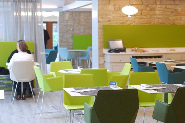 Restaurant - Hôtel Les salines Carnac France Bretagne