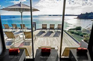 France Bretagne-Dinard, Hôtel Novotel Dinard Thalassa Sea & Spa