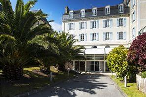 France Bretagne-Douarnenez, Hôtel Première Classe Douarnenez