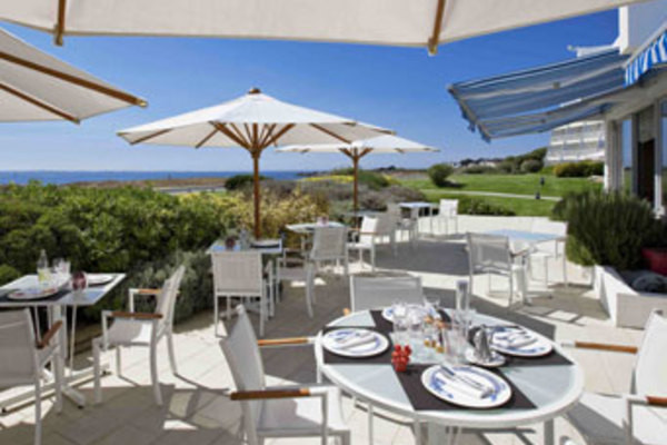 (fictif) - Hôtel Hôtel Sofitel Thalassa Sea & Spa 5* Quiberon France Bretagne