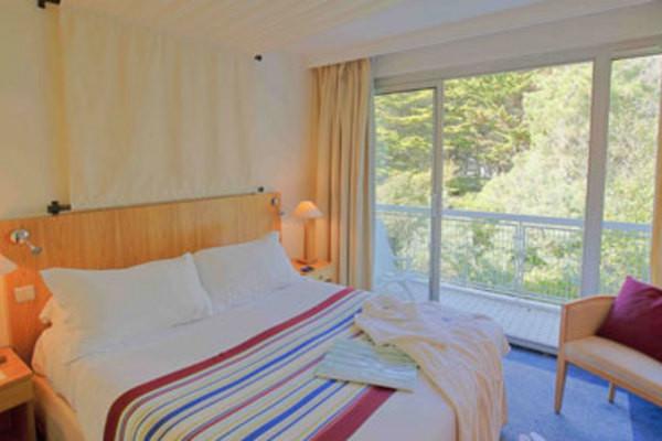 (fictif) - Hôtel Sofitel Quiberon Thalassa Sea & Spa 5* Quiberon France Bretagne