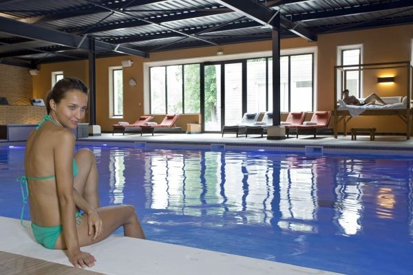 Spa - Hôtel Saint Roch 3* La Roche-Posay France Centre