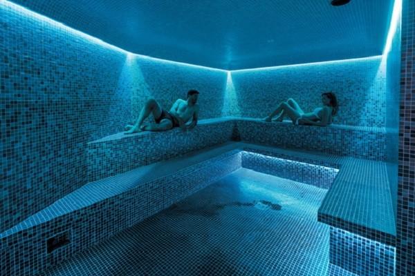 Spa - Hôtel Thalazur Les Bains d'Arguin 4* Arcachon France Cote Atlantique
