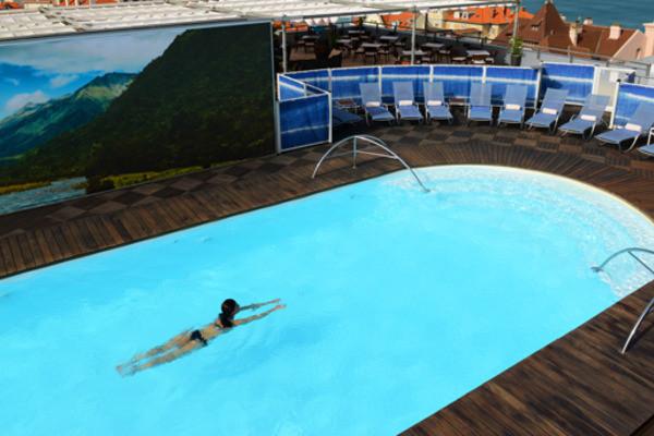 hotel radisson blu biarritz biarritz france cote. Black Bedroom Furniture Sets. Home Design Ideas
