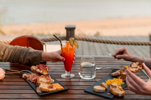 Restaurant - Hôtel Novotel Oléron Thalassa Sea & Spa 4* Ile D'oleron France Cote Atlantique