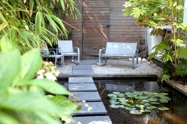Parc - Hôtel Best Western Garden Spa 3* La Baule France Cote Atlantique
