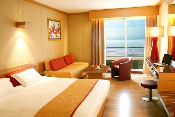 Chambre - Hôtel Spa Casino de Saint Brévin 3* Nantes France Cote Atlantique