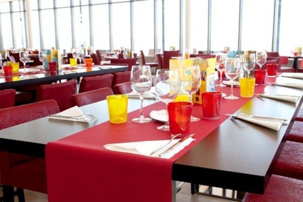 Restaurant - Hôtel Spa Casino de Saint Brévin 3* Nantes France Cote Atlantique