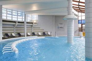 France Cote Atlantique-Pornichet, Hôtel Ibis Pornichet (avec accès spa)