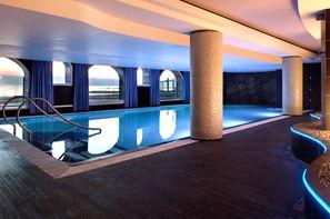 France Cote Atlantique-Saint Jean De Luz, Hôtel Le Grand Hôtel Thalasso & Spa