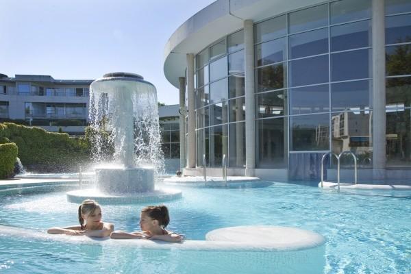 Spa - Hôtel Best Western Sourceo 3* Saint-Paul-Les-Dax France Cote Atlantique