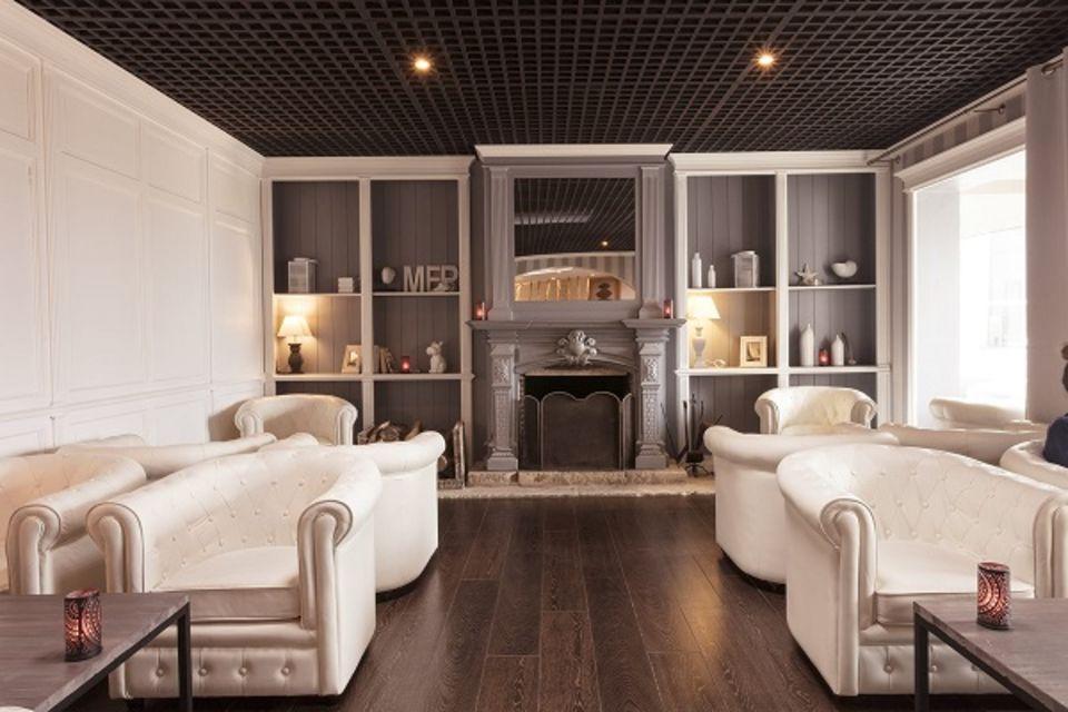 Hôtel Atalante Wellness Thalasso Spa
