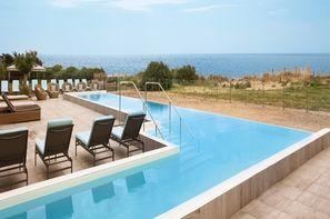 France Cote Atlantique-Sainte Marie De Re, Hôtel Atalante Wellness Thalasso & Spa Chambre Premium Vignes