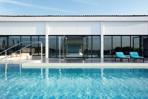 Piscine - Hôtel Atalante Wellness Thalasso & Spa 4* Sainte Marie De Re France Cote Atlantique