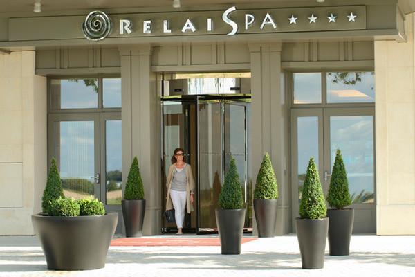 (fictif) - Hôtel Relais Spa Chessy 4* Chessy France Ile-de-France