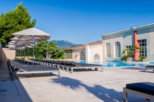 Séjour Languedoc-Roussillon - Hôtel Côté Thalasso Banyuls (Ex Thalacap)