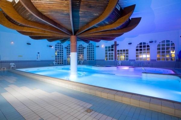 Spa - Hôtel Côté Thalasso Banyuls 3* Banyuls-sur-Mer France Languedoc-Roussillon