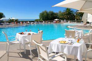 France Languedoc-Roussillon-La Grande-Motte, Hôtel Les corallines thalasso & spa