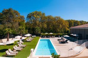 France Languedoc-Roussillon-Montpellier, Hôtel & Spa De Fontcaude