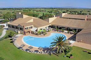 France Languedoc-Roussillon-Saint-Cyprien, Hôtel Le Mas d'Huston