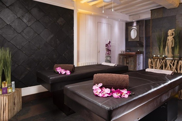 Spa - Hôtel Le Lion d'Or 3*