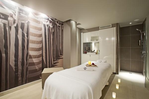 Spa - Hôtel Cures Marines Thalasso & Spa 5* Trouville France Normandie