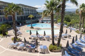 France Provence-Cote d Azur-Antibes, Hôtel Thalazur Baie des Anges