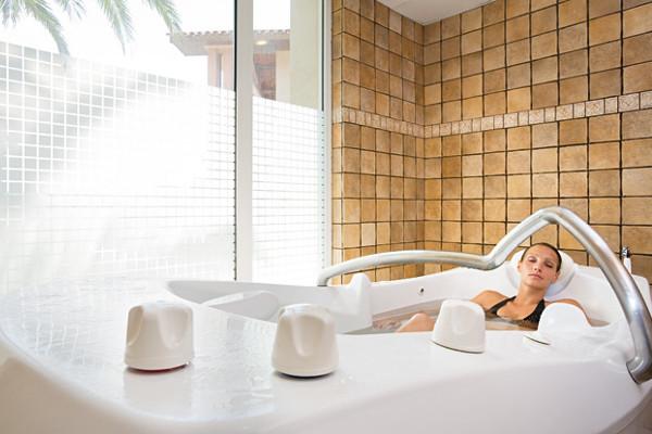 Spa - Hôtel Mercure Fréjus Thalassa Sea & Spa 4* Fréjus France Provence-Cote d Azur