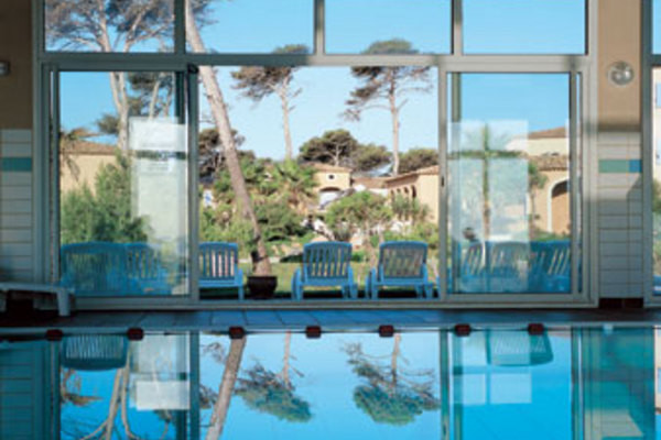 (fictif) - Hôtel Ibis Hyères 3* Hyeres France Provence-Cote d Azur