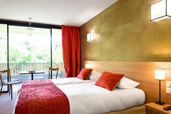 (fictif) - Hôtel Le Moulin de Vernegues 4* Marseille France Provence-Cote d Azur